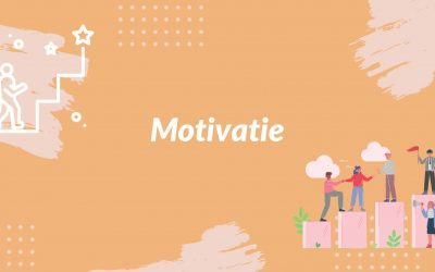 Motivatie: do you really need it?